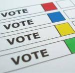 vote poll